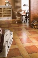 Klasikinės  plytelės grindims  serija Siena