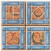 GDT0K011 Abydos mėlynas