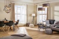 Medžio imitacijos  grindų plytelės Faro