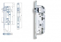 Spynos mechanizmas 0205