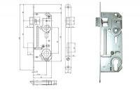 Spynos mechanizmas 0206